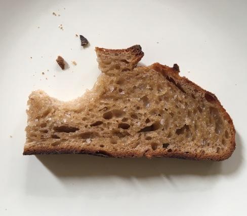 Toast Bite
